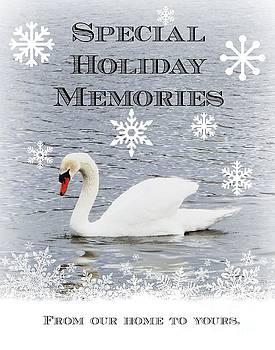 Holiday Memories  by Bobbee Rickard