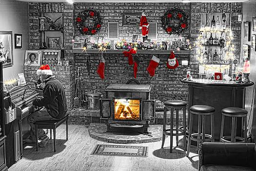 James BO  Insogna - Holiday Spirit Magic