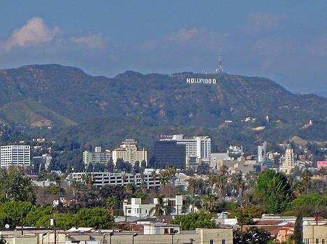 Hollywood by Sean Owens