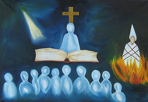 Holy Murder by Jayanth Kumar