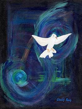 Holy Spirit Like a Dove by Craig Imig