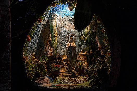James BO Insogna - Holy Virgin Mary Grotto