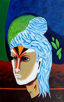 HOLYman by Lalit Jain