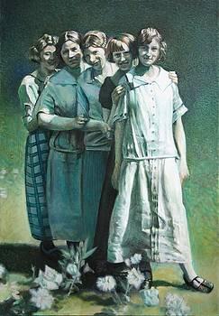 Holyoke by Daniel Lawrence Brown