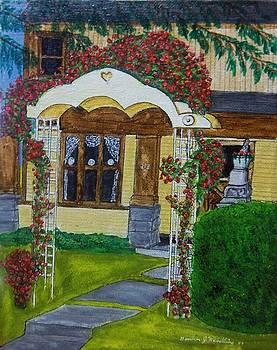 Home by Gordon Wendling