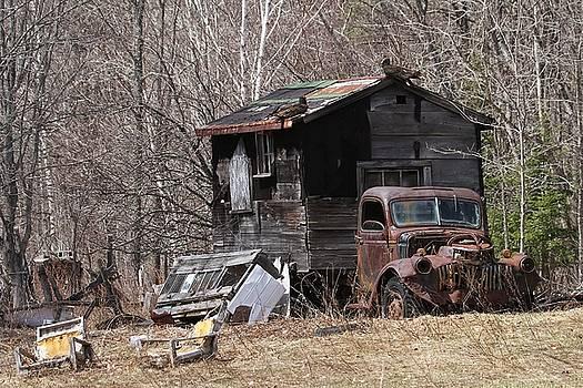 Home Sweet Home by Teresa McGill