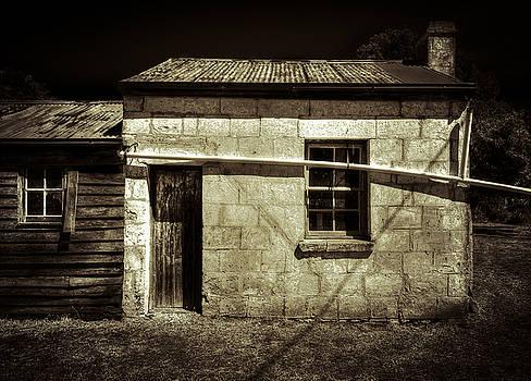 Home Sweet Home by Wayne Sherriff