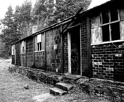 Cindy Nunn - Home Sweet Prison Home