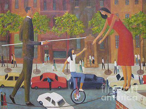 Homecoming by Glenn Quist