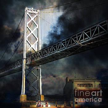 Wingsdomain Art and Photography - Homeless By The Bay 7D7748 square