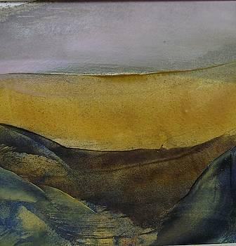 Homestead by Margaret Phillips