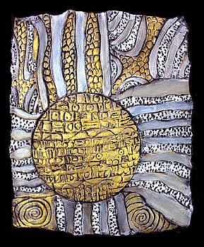 Honor to the Sun by Wayne Potrafka