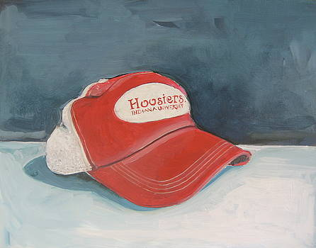 Hoosiers by Genevieve Smith