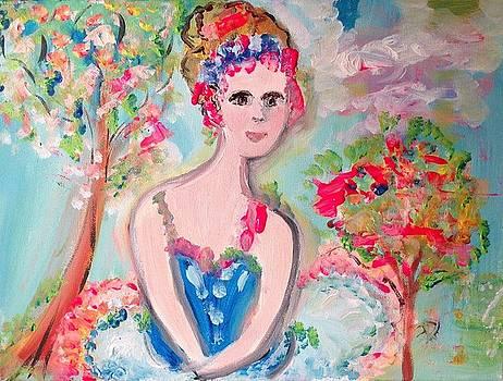 Hopeful and heartfelt by Judith Desrosiers