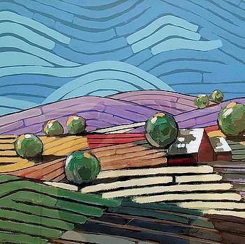 Horizontal Crop by John Chehak