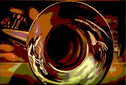 Horn 2 by Joseph Hollingsworth