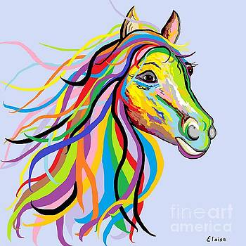 Horse of a Different Color by Eloise Schneider
