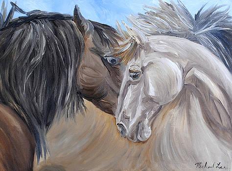 Horse Secret by Michael Lee
