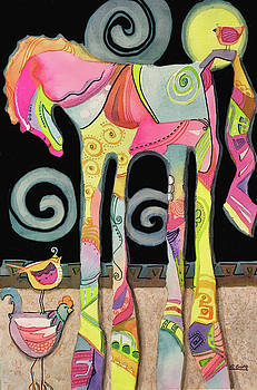 Horse With No Name by Shane Guinn