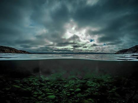Hostsaga - Autumn tale by Nicklas Gustafsson