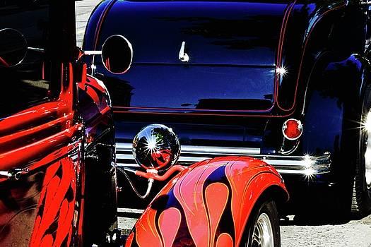 Hot Rods Victoria by Brian Sereda
