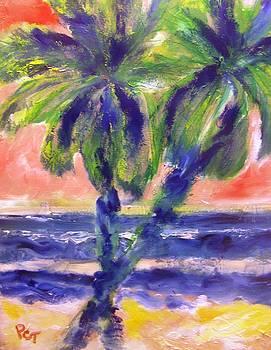 Hot Tropics by Patricia Taylor