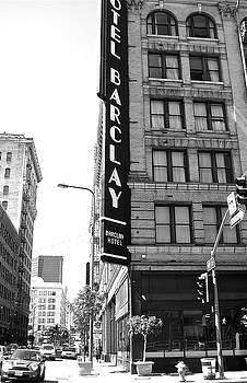 Hotel Barclay by Uli Gonzalez