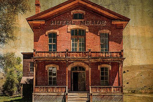 Hotel Meade by Steven Bateson