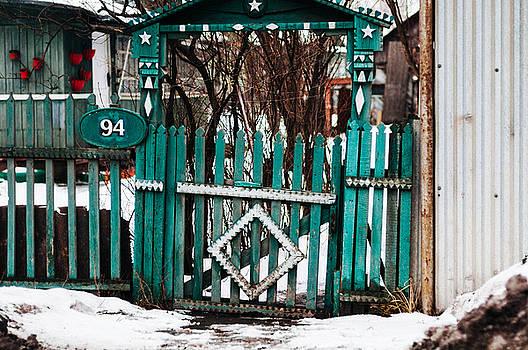 House_94 by Natalia R