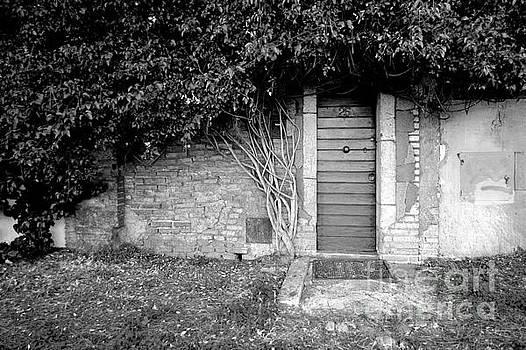 House # 25 by Floyd Menezes