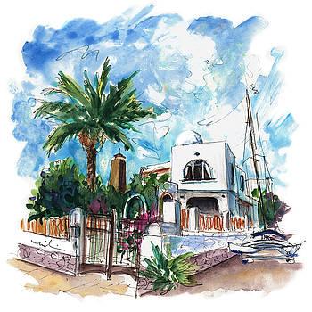 Miki De Goodaboom - House In San Jose 02