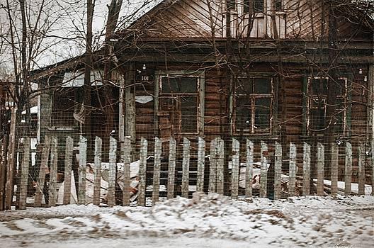 House_101 by Natalia R