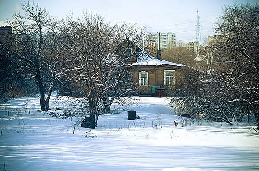 House_110 by Natalia R