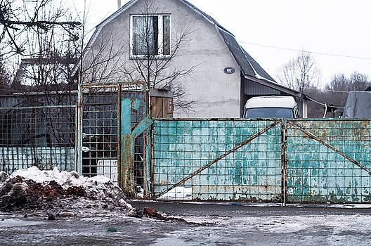 House_197 by Natalia R
