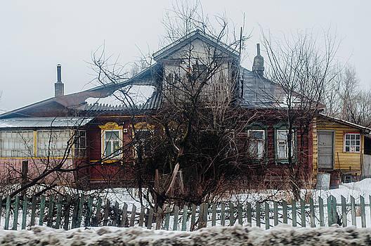 House_5 by Natalia R