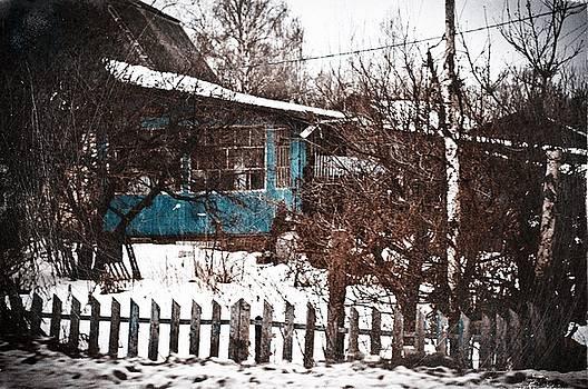 House_7 by Natalia R