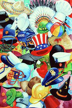 Hanne Lore Koehler - Hundreds of Hats