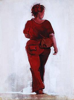 Hunter by Amy Bernays