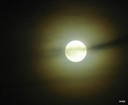 Hunter Moon by Sue Rosen