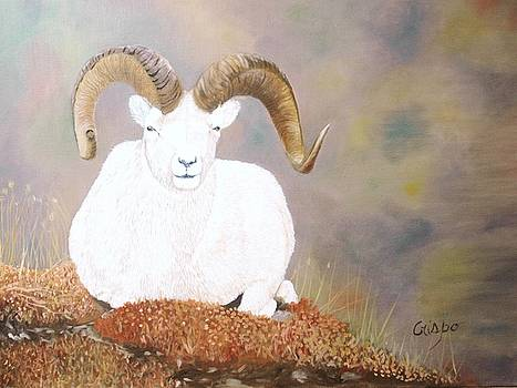 Hunter's dream by Jean Yves Crispo