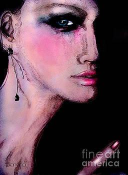 Hush by Maria Hakobyan