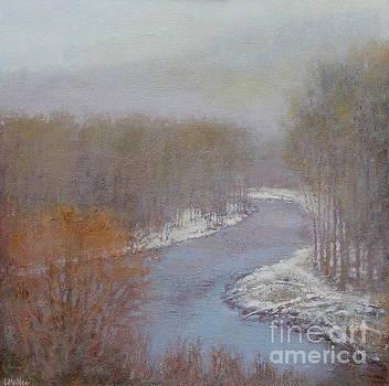 Hush on the Bigwood by Lori McNee