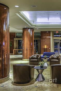 David Zanzinger - Hyatt Waterfront Hotel Vertical 2