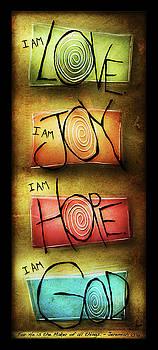 I AM God by Shevon Johnson