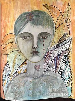 I Am The Sign by Nancy TeWinkel Lauren