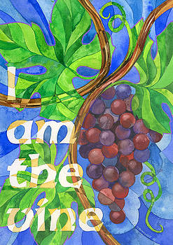 I Am The Vine by Mark Jennings