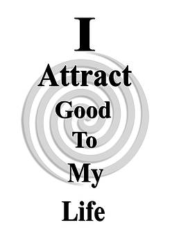 I Attract Black by I Attract Good