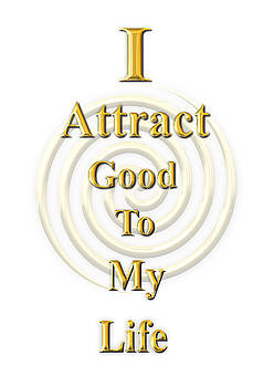 I Attract Gold by I Attract Good