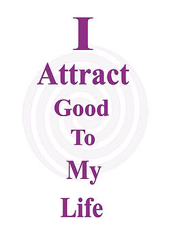 I Attract by I Attract Good