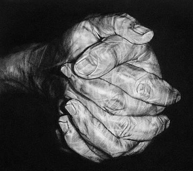 I Beg by Ann Supan